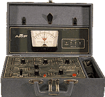 image of the AMF Analog Computer